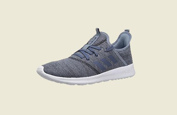 Adidas Cloudfoam Pure Running Shoes For Women