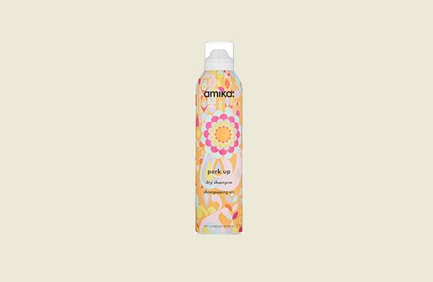 Amika Perk Up Women's Dry Shampoo
