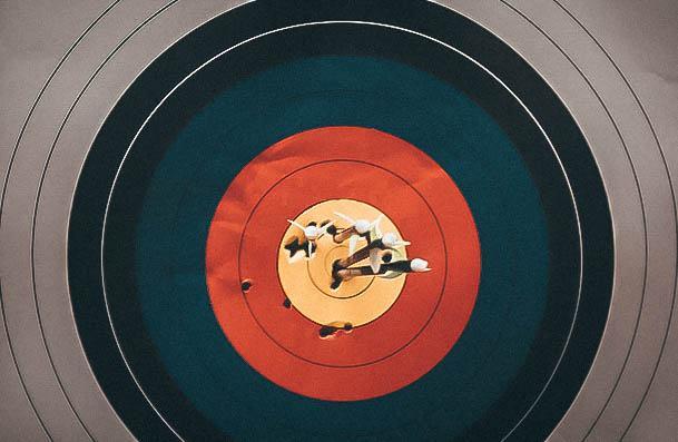Archery Good Hobbies For Women