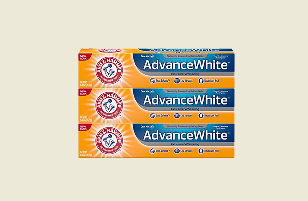 Arm & Hammer Advance White Extreme Whitening Toothpaste For Women