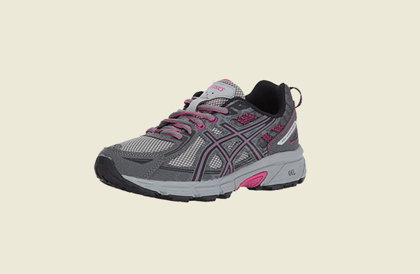 Asics Gel Venture 6 Women's Running Shoes