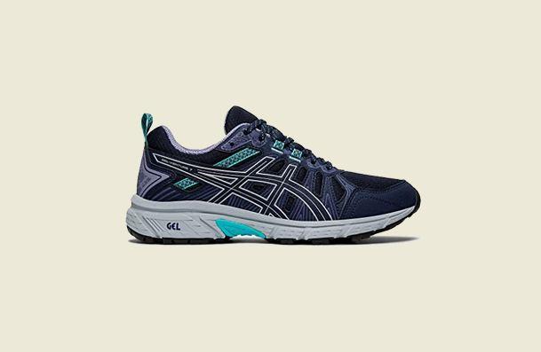 Asics Gel Venture 7 Women's Running Shoes