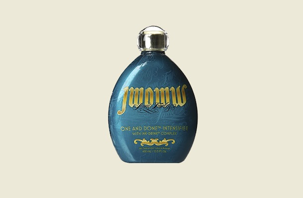 Australian Gold Jwoww One And Done Intensifier Indoor Tanning Lotion For Women