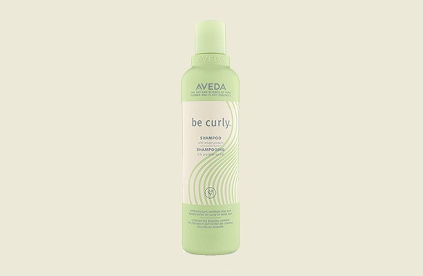 Aveda Be Curly Women's Shampoo
