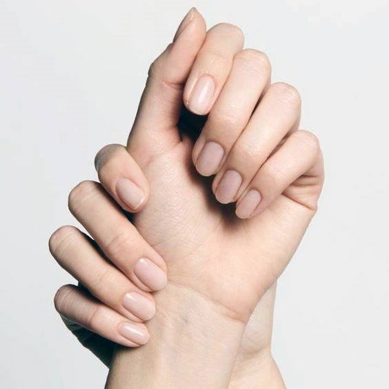 Awesome Natural Nail Ideas For Women