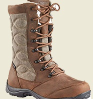 Baffin Cortina Snow Boots For Women