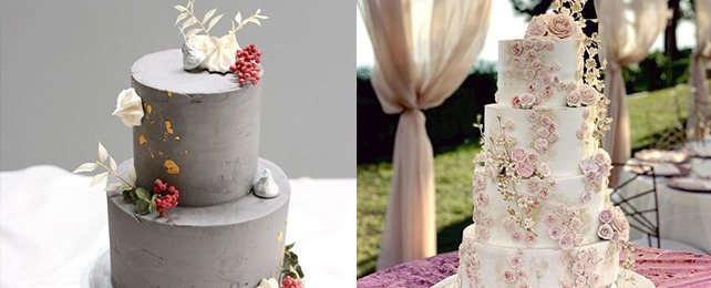 Top 70 Best Beautiful Wedding Cake Ideas – Gorgeous Icing Designs