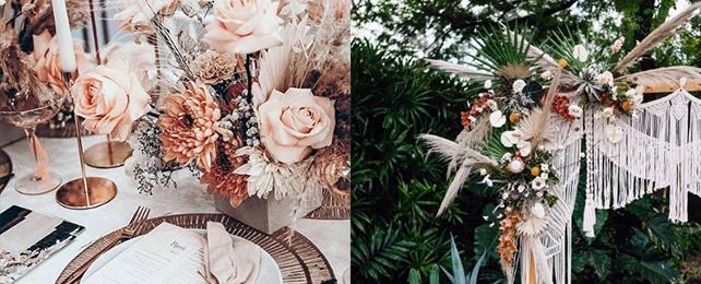 Top 80 Best Boho Wedding Flower Designs – Chic Bohemian Floral Ideas