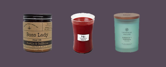 Top 15 Best Scented Candles For Women – Heavenly Fragrant Candles