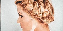 Best Headband Womens Hairstyle Ideas
