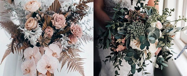 Top 60 Best Rustic Wedding Flower Ideas – Beautiful Nature Inspired Florals