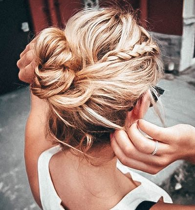 Best Womens Casual Hair Ideas
