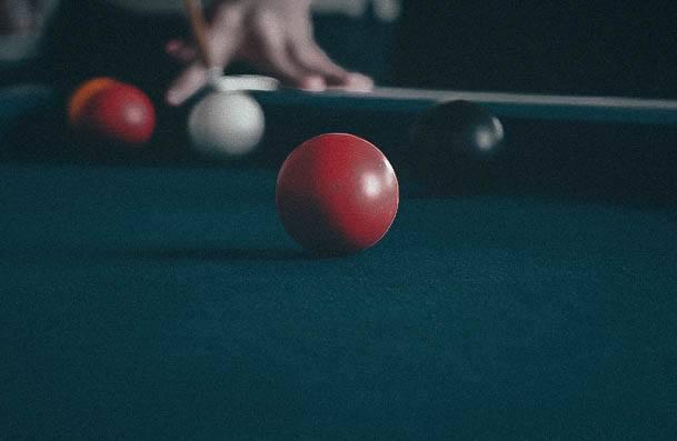 Billiards Hobbies For Women