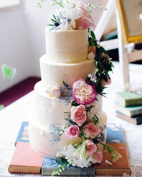 Book Stand Wedding Cake Stand Women