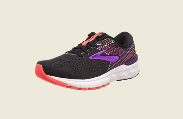 Brooks Adrenaline Gts 19 Running Shoes For Women