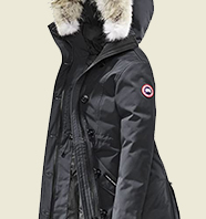 Canada Goose Womens Winter Rossclair Parka
