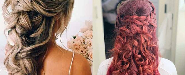 Top 60 Best Cascading Hairstyles For Women – Flowing Hair Ideas