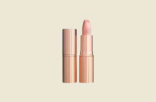 Charlotte Tilbury Hot Lips Lipstick In Super Cindy Lipstick For Women