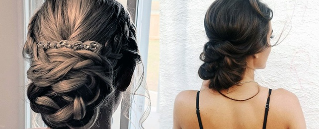 Top 60 Best Chignon Hairstyles For Women – Twisted and Pinned Ideas