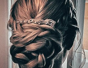 Chignon Womens Hair Ideas