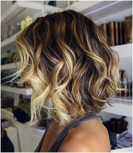 Classic Blonde Shag Women Hairstyle