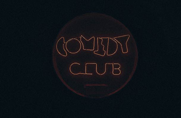 Comedy Club Date Ideas