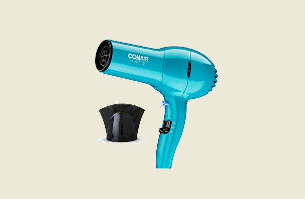 Conair Full Size Pro Ionic Conditioning Womens Blow Dryer