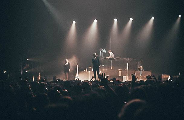 Concert Date Ideas