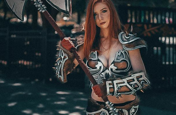 Cosplay Fashion Hobby Ideas For Girls