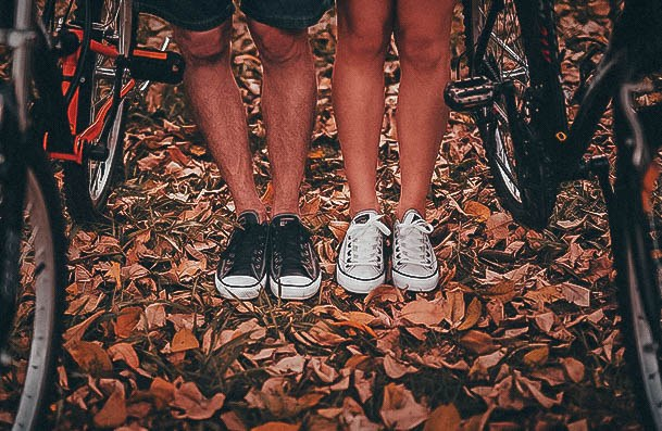 Couple Date Ideas Bike Ride