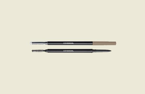 Covergirl Easy Breezy Brow Micro Fine + Define Eyebrow Pencil For Women
