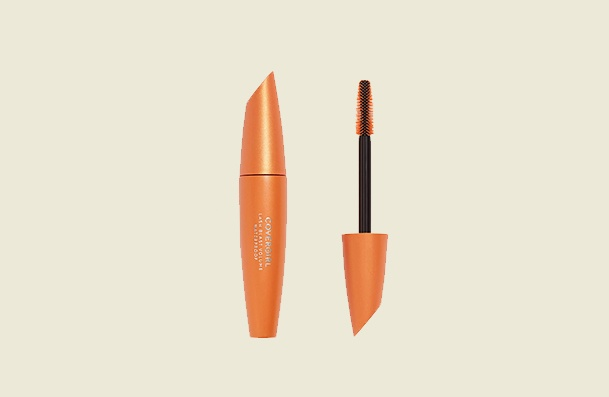 Covergirl Lash Blast Volume Waterproof Mascara For Women