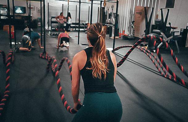 Crossfit Hobbies For 20 Year Olds Women