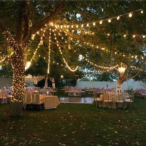 Decoration Ideas Backyard Wedding Ideas