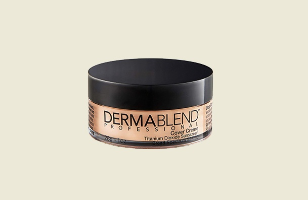 Dermablend Cover Creme With Spf 30 Full Coverage Foundation For Women