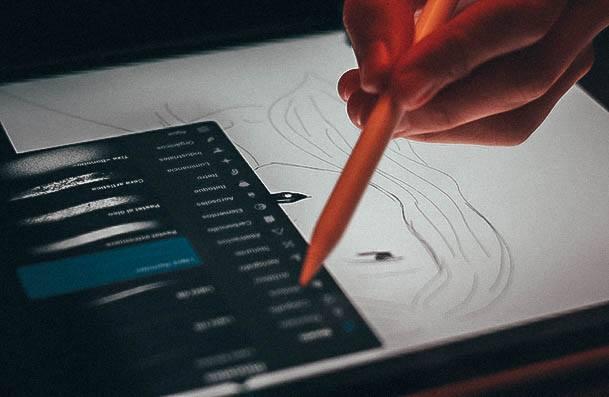 Digital Illustration Hobbies For Women