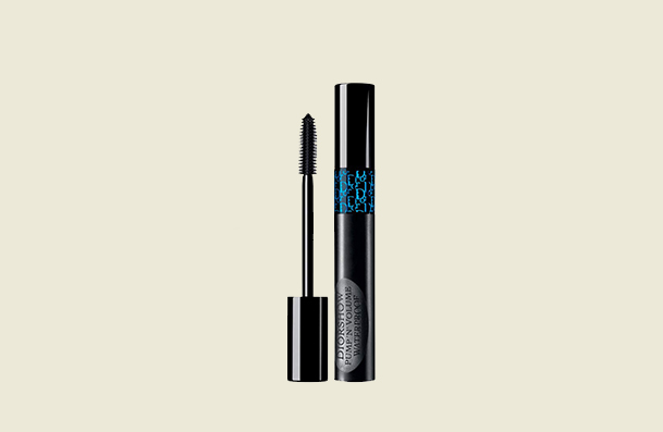 Diorshow Pump'n'volume Waterproof Mascara For Women