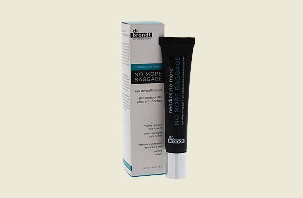 Dr. Brandt Skincare Needles No More Baggage Eye Cream For Women