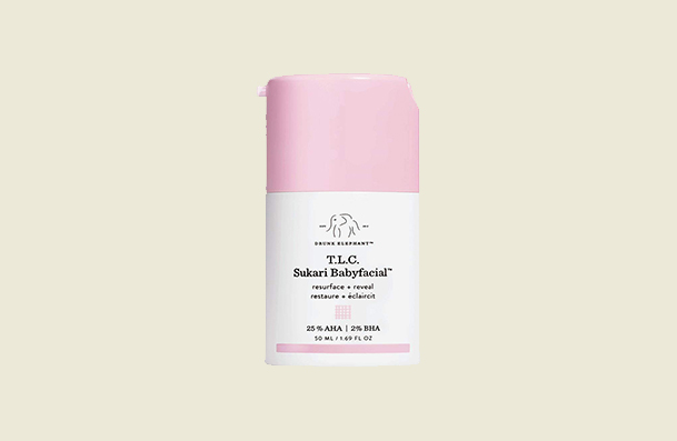 Drunk Elephant T.l.c. Sukari Babyfacial Pore Minimizer For Women