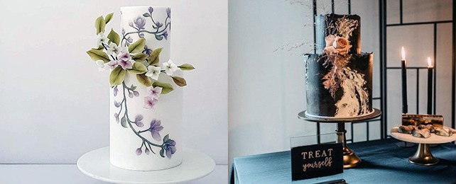 Top 70 Best Elegant Wedding Cake Designs – Exquisite Cakes