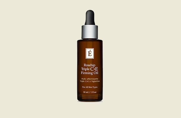 Eminence Organics Rosehip Triple C E Firming Oil Vitamin C Serum For Women