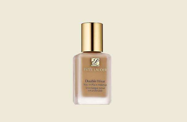 Estee Lauder Double Wear Stay In Place Makeup Full Coverage Foundation For Women