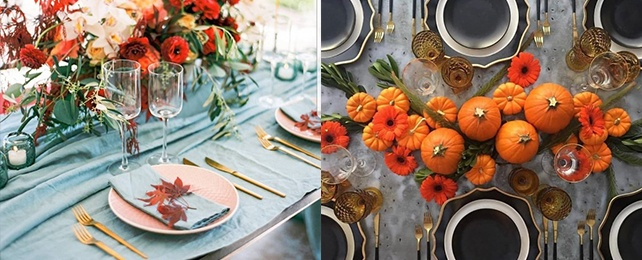 Top 100 Best Fall Wedding Ideas – Autumn Seasonal Designs