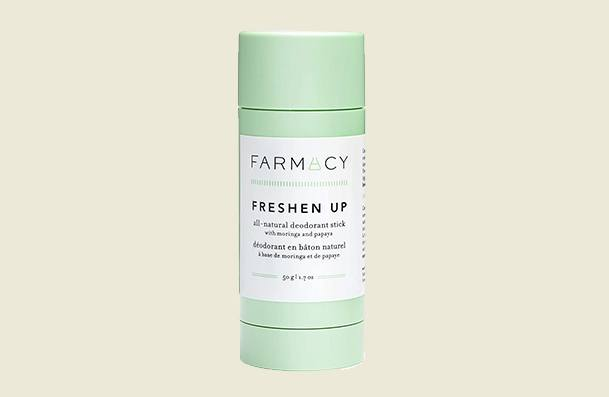 Farmacy Freshen Up All Natural Deodorant For Women