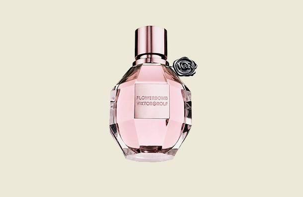 Flowerbomb By Viktor & Rolf Women's Perfume