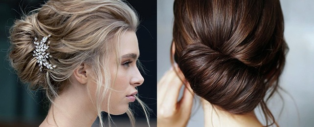 Top 60 Best French Twist Hairstyles For Women – Hair Styling Ideas