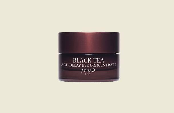 Fresh Black Tea Age Delay Eye Cream For Women