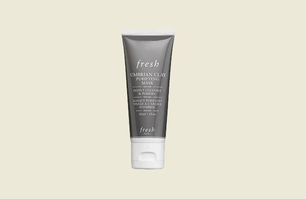 Fresh Umbrian Clay Pore Purifying Face Mask For Women