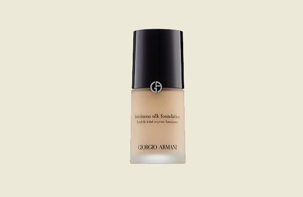 Giorgio Armani Luminous Silk Foundation Concealer For Women