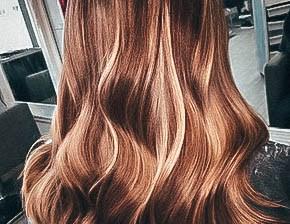 Glossy Womens Hair Ideas